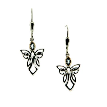 Keith Jack - PEX7849 Angel Earrings - BT