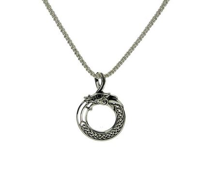 Keith Jack - PPS7359 Dragon Pendant