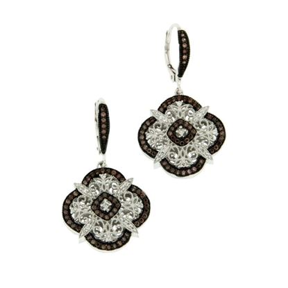 Keith Jack - PES0103 Night & Day Earrings