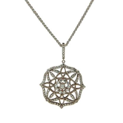 Keith Jack - PPS1102 Night & Day Pendant - front