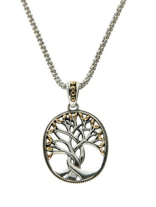 Keith Jack - PPX9003 Tree of Life pendant