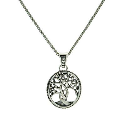 Keith Jack - PPS6637 Tree of Life pendant