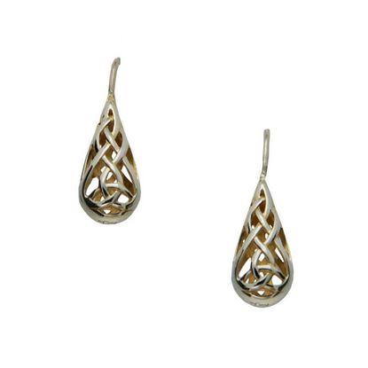 Keith Jack - PEX5377 Trinity Earrings