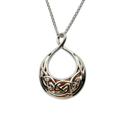 Keith Jack - PPX3380 Window to the Soul Pendant