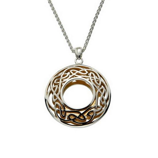 Keith Jack - PPX3383 Window to the Soul Pendant