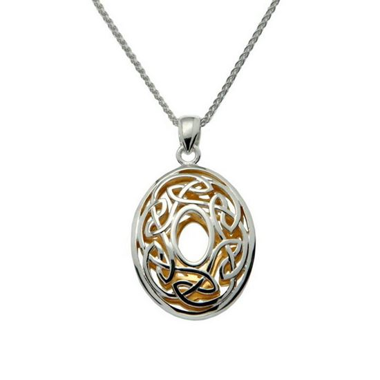 Keith Jack - PPX3630 Window to the Soul Pendant