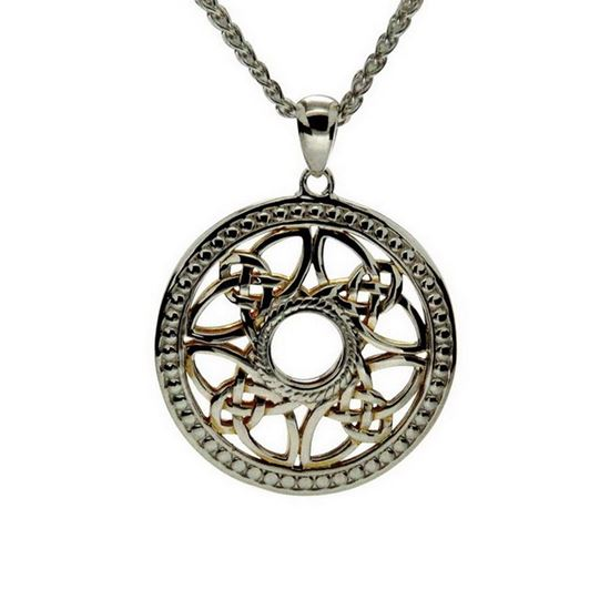 Keith Jack - PPX8089 Window to the Soul Pendant