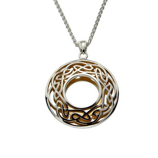Keith Jack - PPX3382 Window to the Soul Pendant
