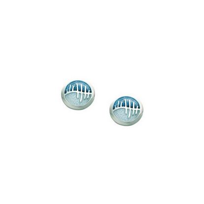 Sheila Fleet - EE000100 Skyran Earrings