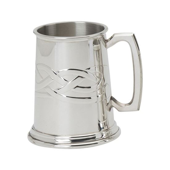Celtic Knot Tankard - 1 Pint