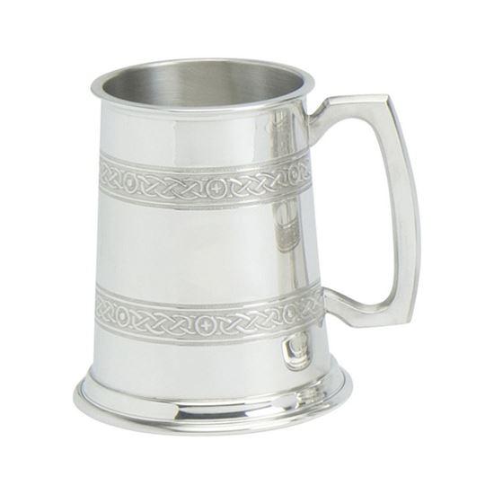 Celtic Bands Tankard - 1 Pint
