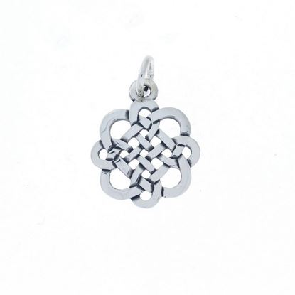 Hebridean Celtic Celtic - Silver