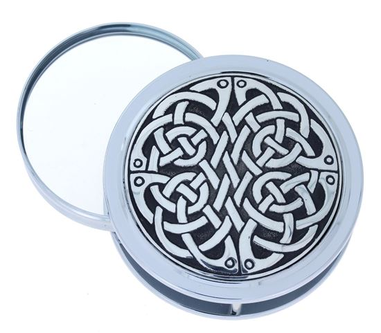 Celtic Magnifying Glass