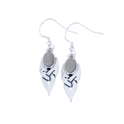 Celina Rupp - Celtic Earrings