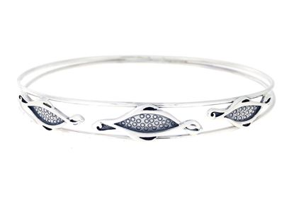 Celina Rupp - Selkies Bangle