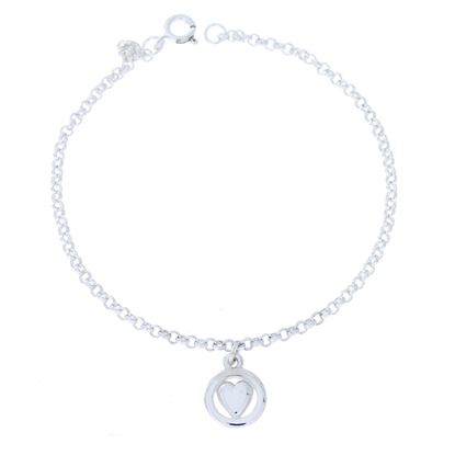 Celina Rupp - Heart of the Chapel Bracelet