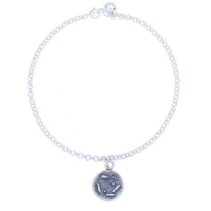 Celina Rupp - Silver Darlings Bracelet