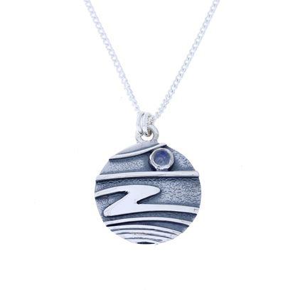 Celina Rupp - Moonlit Shores Pendant
