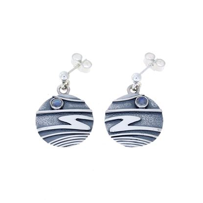 Celina Rupp - Moonlit Shores Earrings