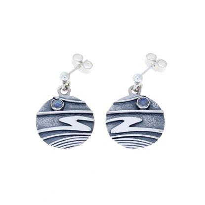 Celina Rupp - Moonlit Shores Earrings
