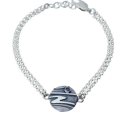 Celina Rupp - Moonlit Shores Bracelet