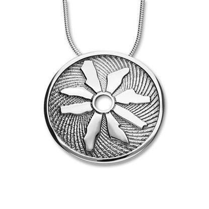Ortak - Ring of Brodgar Pendant