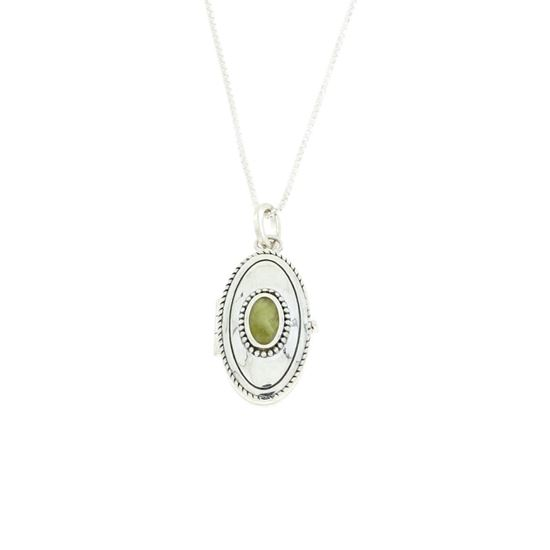 Sellors - Iona Marble Locket