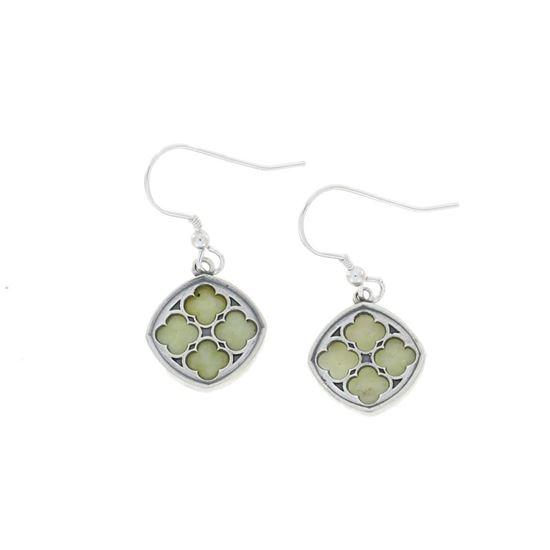 Sellors - Iona Marble Abbey Earrings