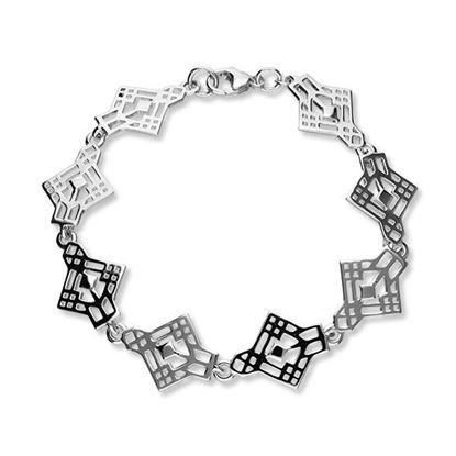 Ortak - Frank Lloyd Wright Bracelet